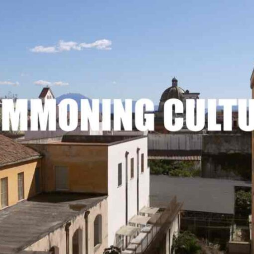 Commoning Culture