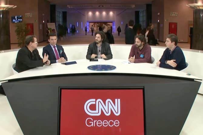 Κοινωνική και αλληλέγγυα οικονομία στην Ελλάδα