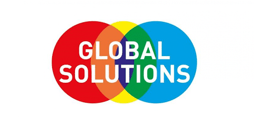 Global Solutions logo