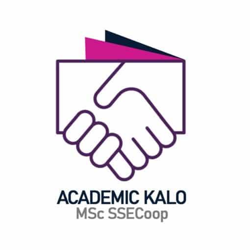 Msc SSE logo