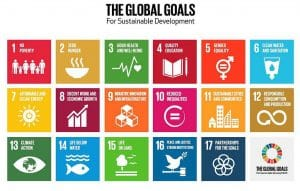 sustainable global goals