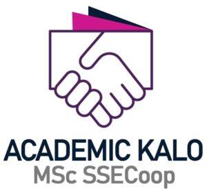 Short acedemickalo logo
